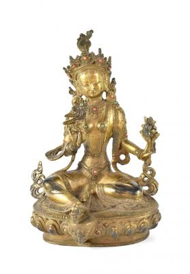 Antiques & Collectors' Items with Jewellery and Oriental & Asian Works of Art 2020-09-02 Image