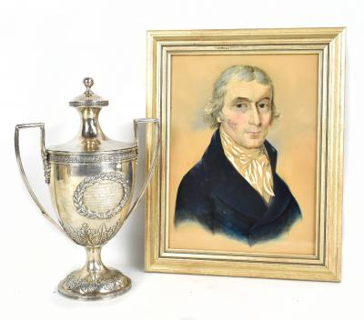 Two Day Auction of Boutique, Silver, Jewellery & Watches with Furniture & Interiors 2021-07-15 Image