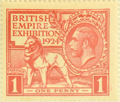 Two Day Auction of Stamps & Ephemera with Furniture & Interiors 2021-08-12 Image