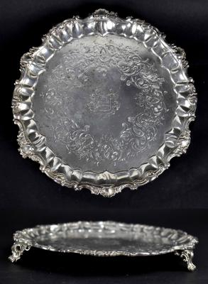 Antiques & Collectors' Items with Toys, Jewellery & Silver 2020-12-02 Image