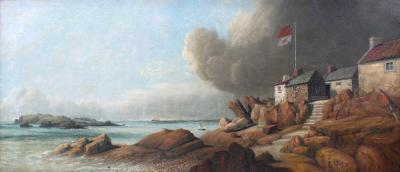 Maritime with Antiques and Collectors' Items 2021-02-03 Image