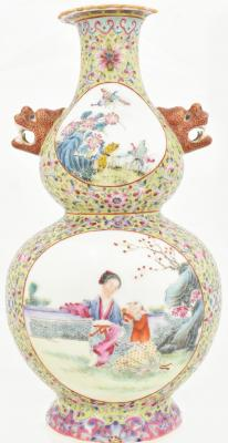 Asian & Tribal Art with Musical Instruments, Clocks & Barometers 2020-07-10 Image