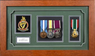 Militaria, Sporting, Toys, Wines & Spirits Including The Jack Tempest Collection 2020-09-11 Image