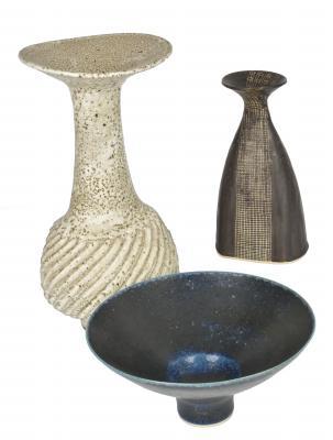 Studio Ceramics: The Leonard and Alison Shurz Collection 2020-10-08 Image