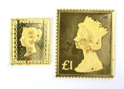 Furniture & Interiors with Stamps, Postcards & Ephemera 2020-11-06 Image